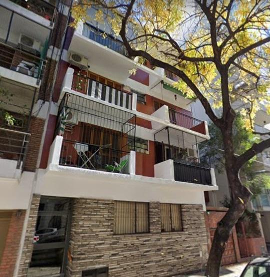 Foto Departamento en Alquiler en  Belgrano ,  Capital Federal  CUBA al 2700