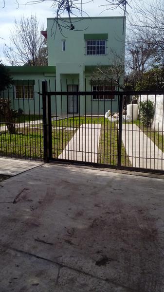 Foto Casa en Alquiler en  Moreno,  Moreno  Talcahuano al 3100