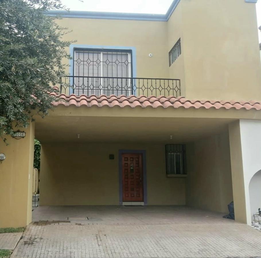 Foto Casa en Renta en  Hacienda las Fuentes,  San Nicolás de los Garza  Hacienda Las Fuentes