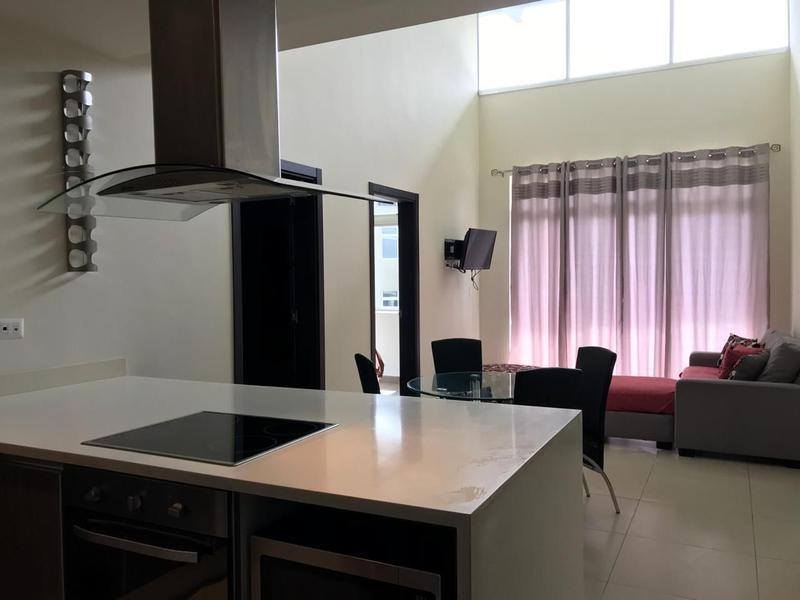 Foto Departamento en Renta en  Santana,  Santa Ana  Apartamento en River Park / Full amueblado