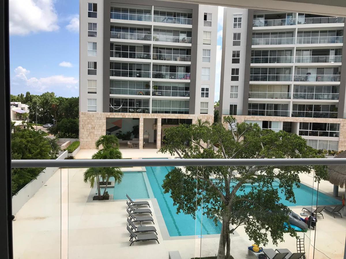 Foto Departamento en Renta en  Residencial Cumbres,  Cancún   DEPARTAMENTO EN RENTA EN CANCUN EN ALTURA  RESIDENCIAL CUMBRES