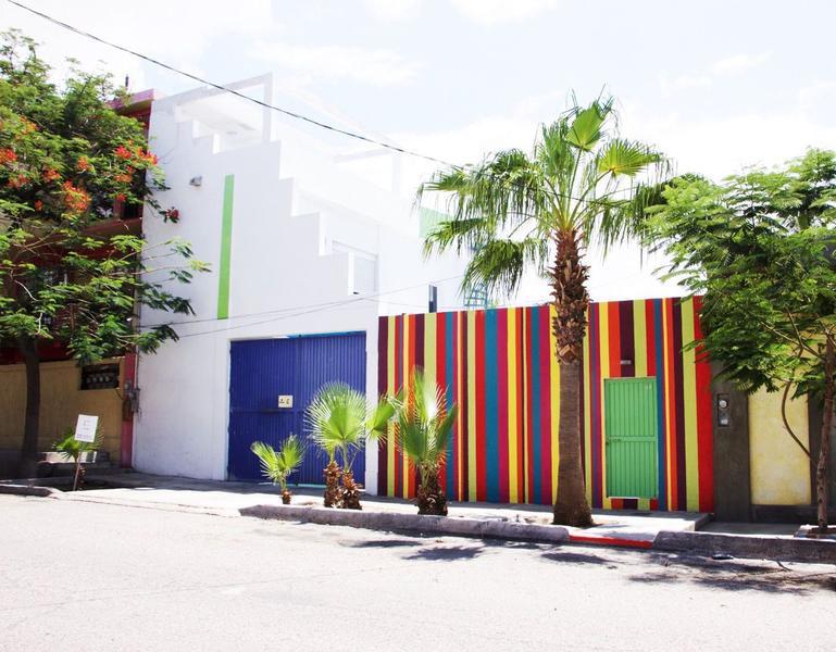 Foto Casa en Venta en  Zona Central,  La Paz  CASA A UNA CUADRA DE MALECON EN CALLE JUAREZ COL CENTRO