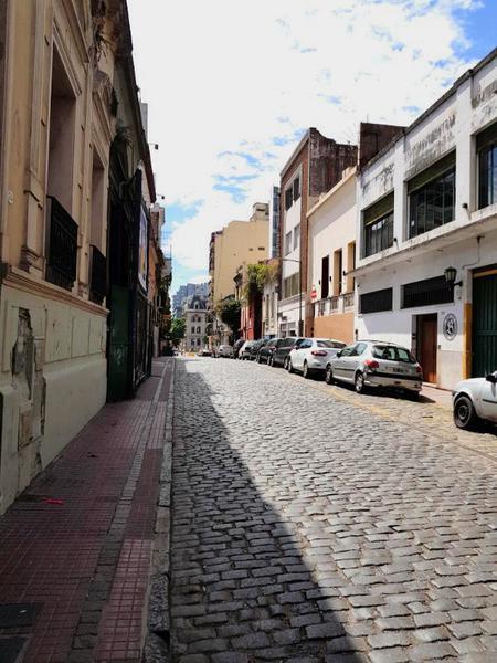 Foto Edificio Comercial en Venta | Alquiler en  San Telmo ,  Capital Federal  ESTADOS UNIDOS al 300