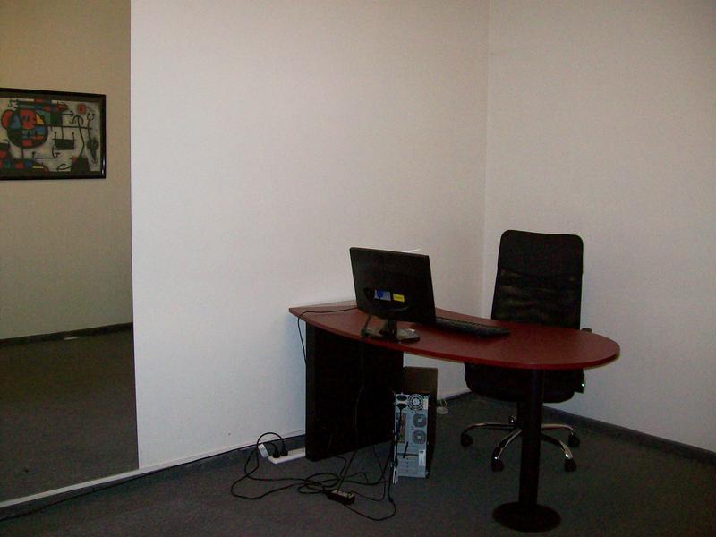 Foto Oficina en Alquiler en  Belgrano ,  Capital Federal  O Higgins al 2000