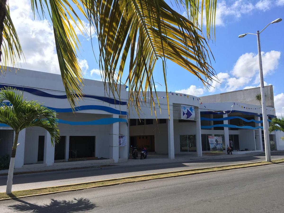 Foto Casa en condominio en Venta en  Zona Hotelera Sur,  Cozumel  Albatros  3