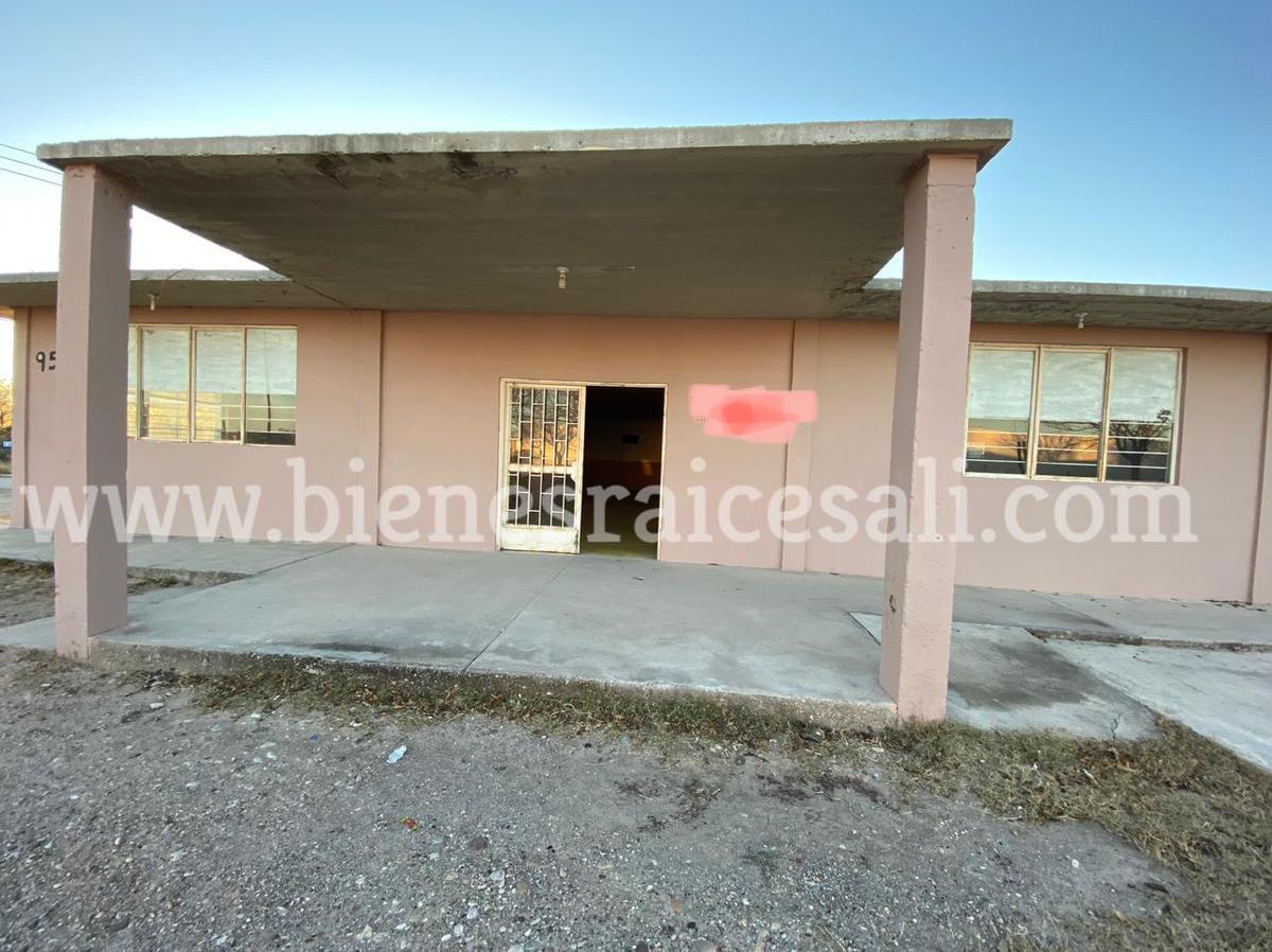 Foto Bodega Industrial en Renta en  Piedras Negras ,  Coahuila  BODEGA-LOCAL   LIB VENUSTIANO CARRANZA