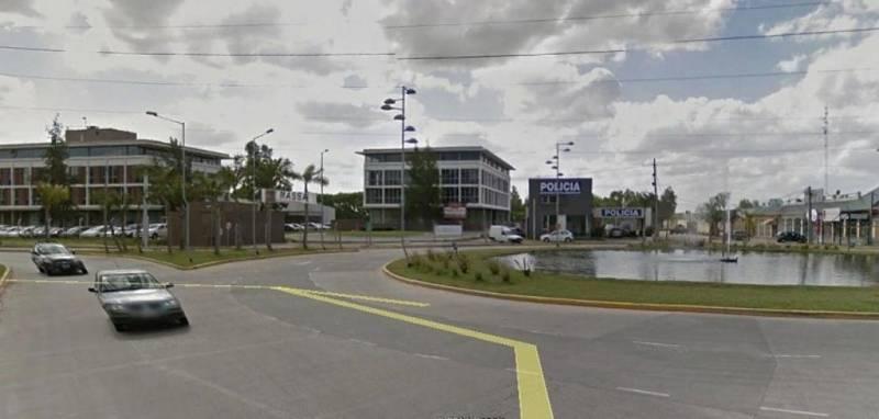 Foto Oficina en Venta en  Benavidez,  Tigre          Oficina Venta Tigre, Villa Nueva al 100