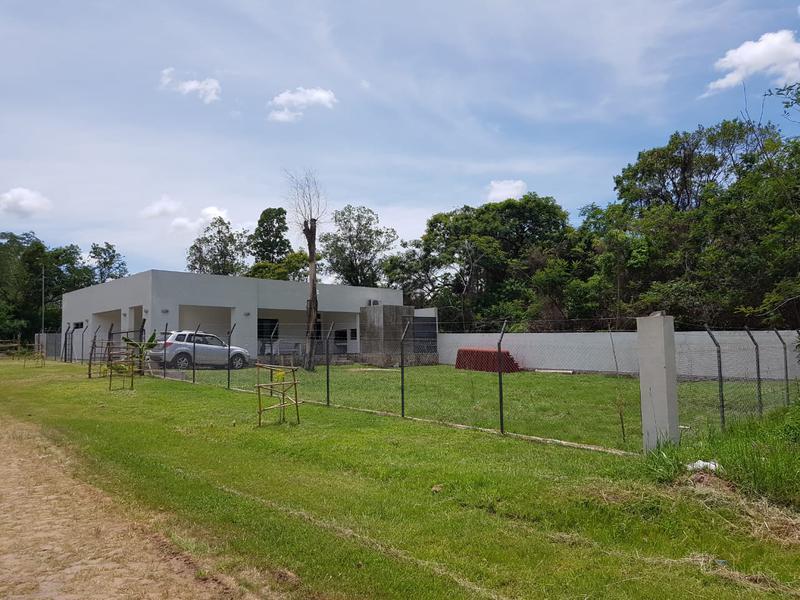 Foto Casa en Alquiler temporario en  San Bernardino ,  Cordillera  San Bernardino zona centro