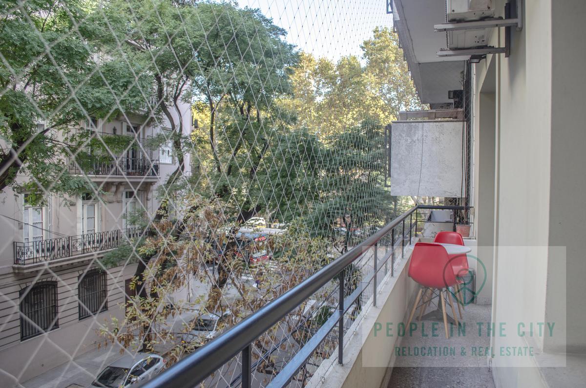 Foto Departamento en Venta en  Palermo ,  Capital Federal  PEREYRA LUCENA AL 2500