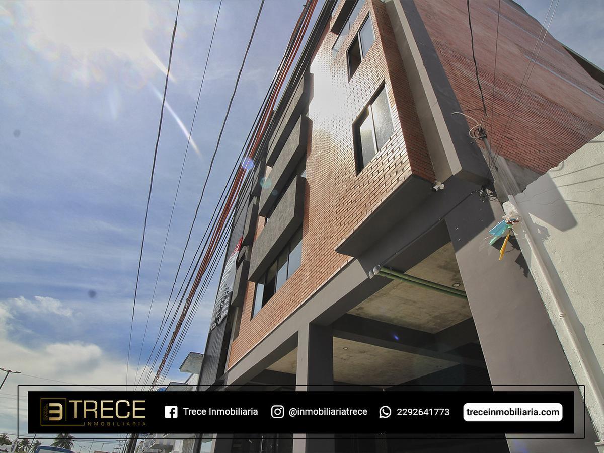 Foto Departamento en Venta | Renta en  Reforma,  Veracruz  Reforma