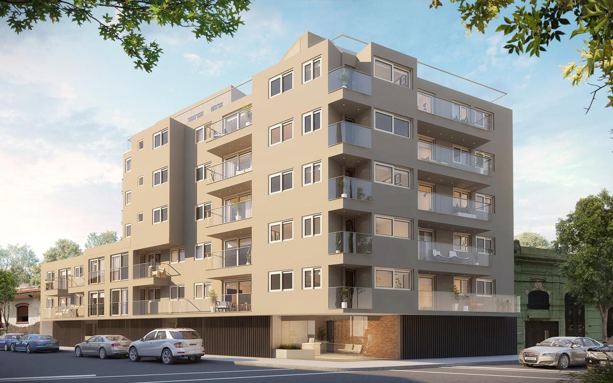 Foto Apartamento en Venta en  Bella Vista ,  Montevideo  Av. Agraciada 2800 y Dr. Salvador García Pintos