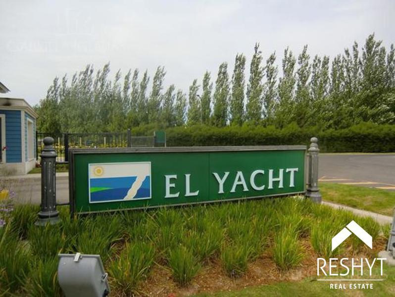 Foto Terreno en Venta en  El Yacht ,  Nordelta  EL YACHT - NORDELTA