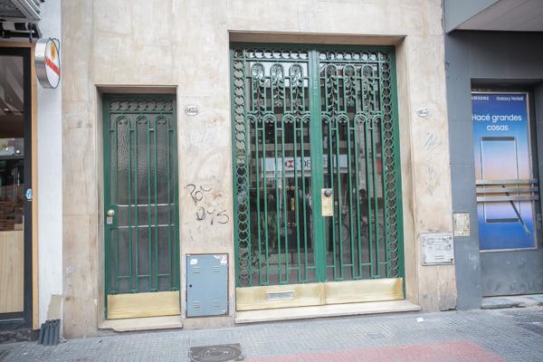 Foto Departamento en Venta en  Flores ,  Capital Federal  Av. Rivadavia al 6600