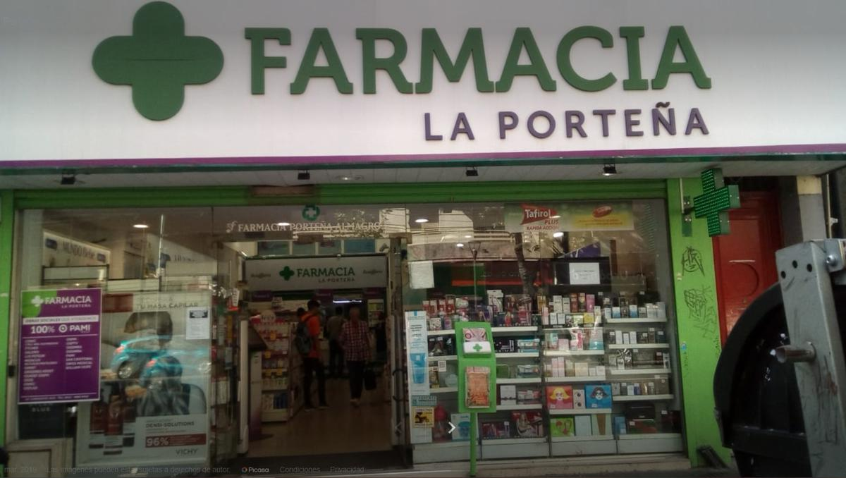 Foto Local en Alquiler en  Almagro ,  Capital Federal  Excelente Local con 8 metros de frente sin Expensas, Ubicacion Privilegiada. Boca de Subte !!!!! Foco Almagro, Av. Corrientes Y Medrano
