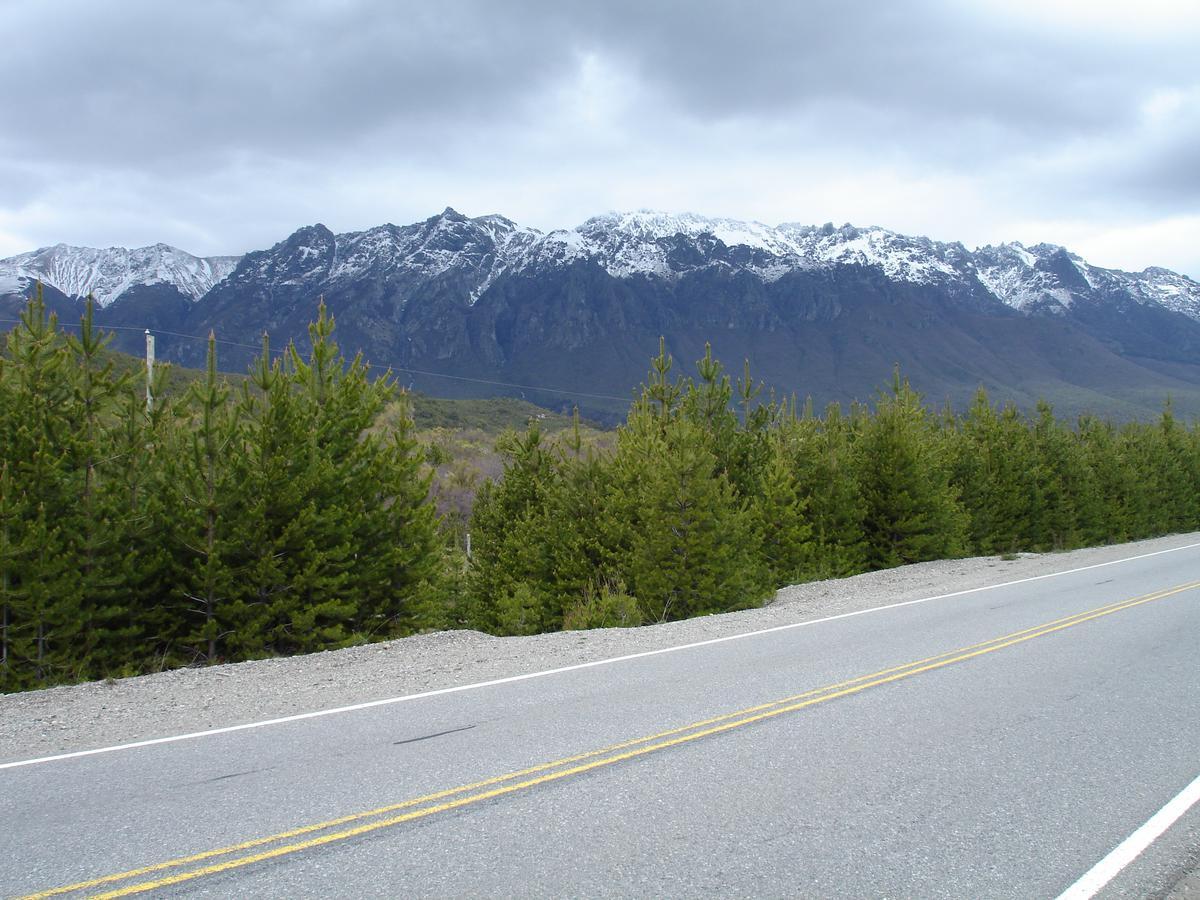 Foto Terreno en Venta en  El Foyel,  Bariloche  Ruta 40, Bariloche