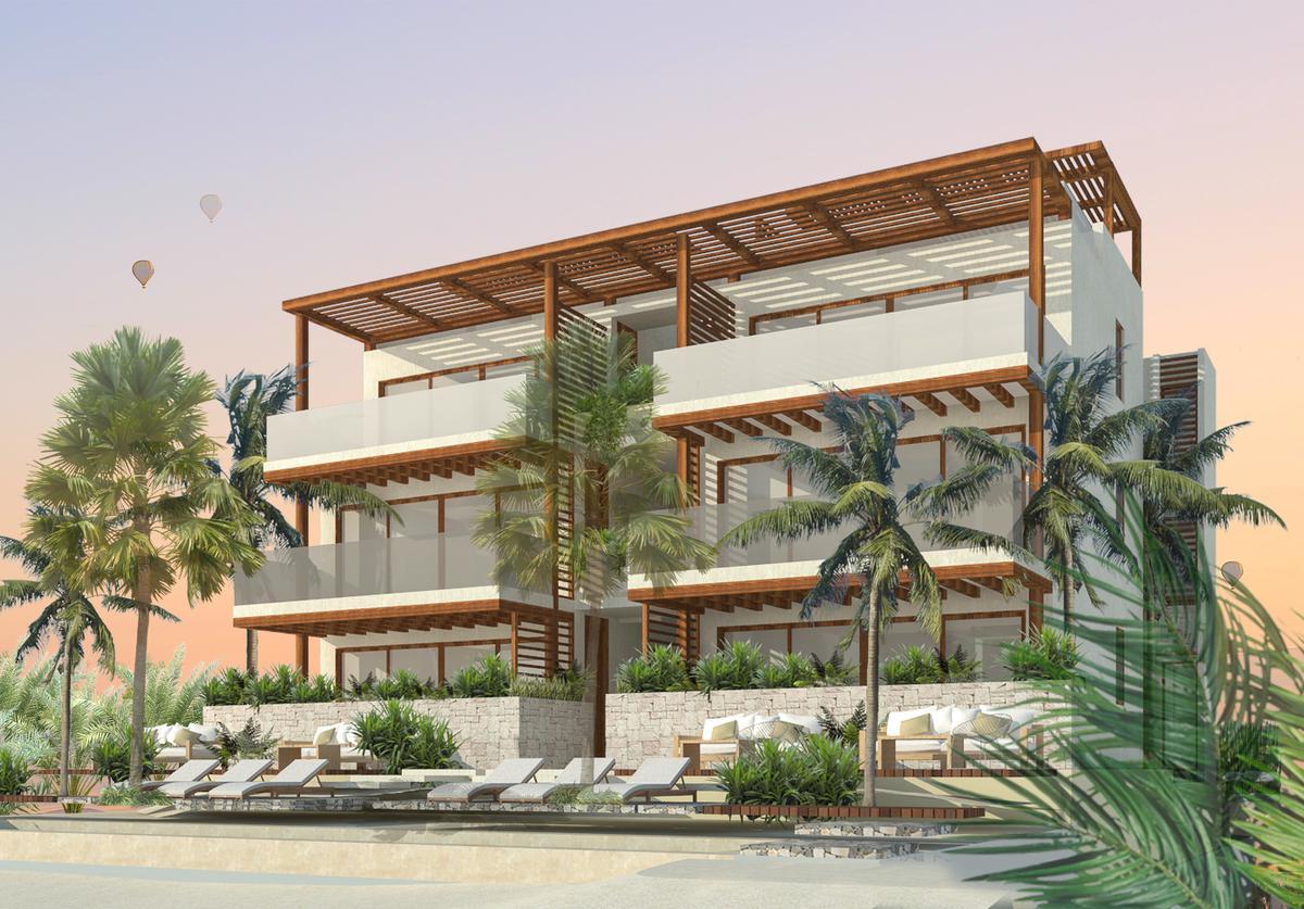 Quintana Roo Departamento for Venta scene image 11