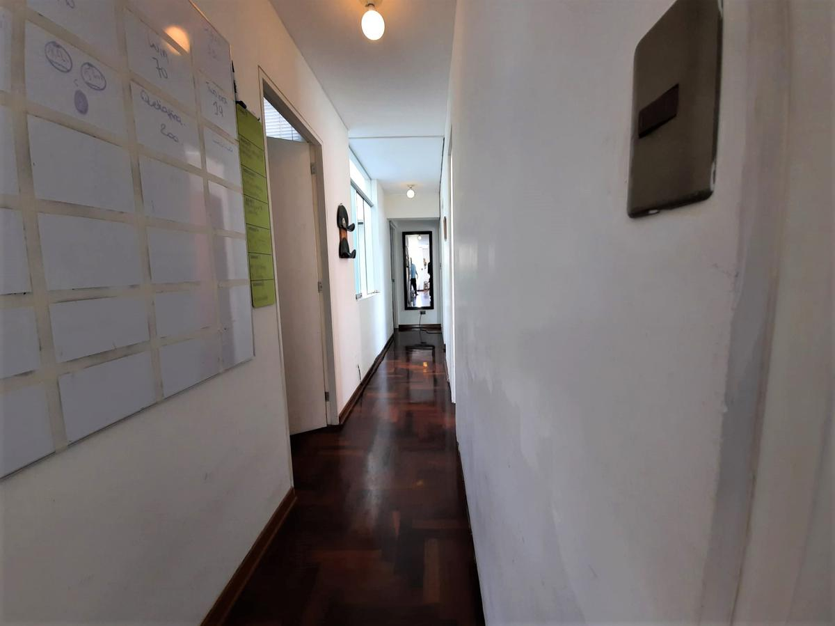 Foto Departamento en Alquiler en  Santiago de Surco,  Lima  Calle Loma Rita