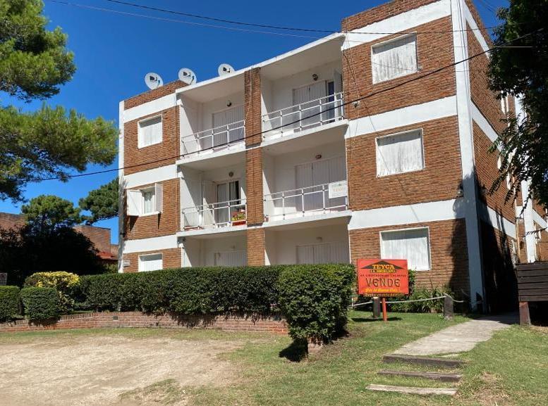 Foto Departamento en Alquiler en  Duplex,  Pinamar  De las medusas 1126