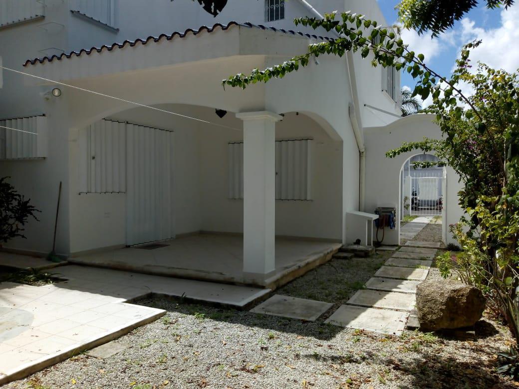 Foto Casa en Venta en  10 de Abril,  Cozumel   Flor del Mar,  Av. Juárez Bis entre  40 y 35