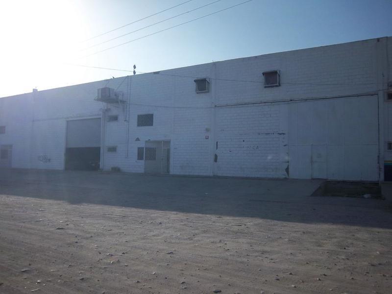 Foto Bodega Industrial en Renta en  San Luis,  Hermosillo  BODEGA COMERCIAL RENTA SAN LUIS