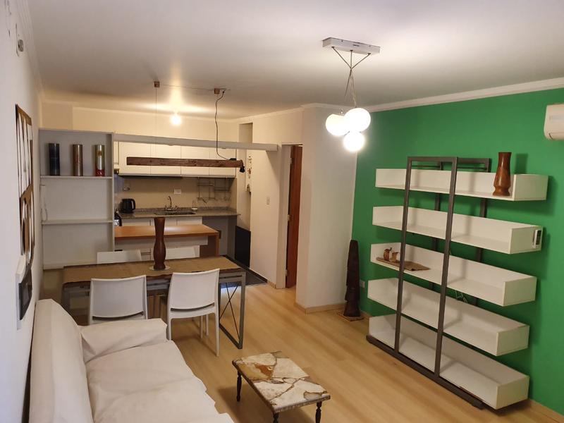Foto Departamento en Venta en  Cofico,  Cordoba  Departamento en Bº Cofico amoblado - 1 dormitorio!