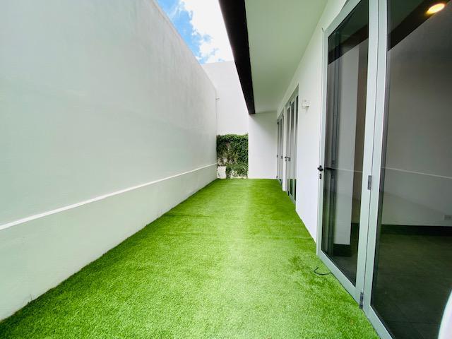 Foto Departamento en Venta en  Mata Redonda,  San José  Nunciatura / Apartamento de 2 habitaciones / Jardín / Confort / Pet Friendly