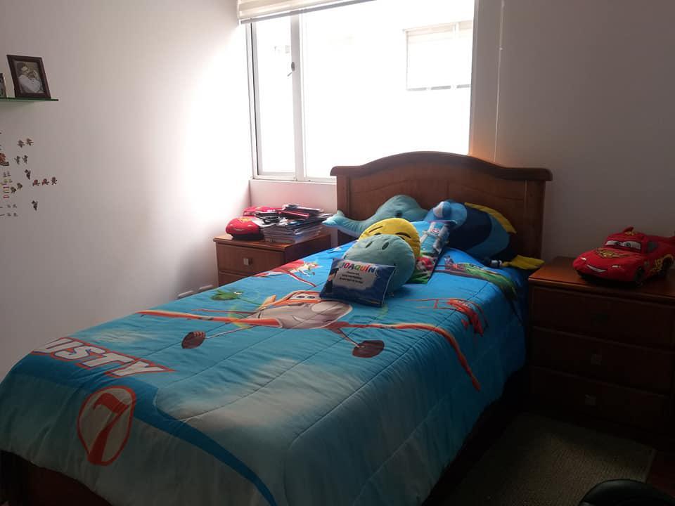Foto Departamento en Venta en  Norte de Quito,  Quito  Ponceano
