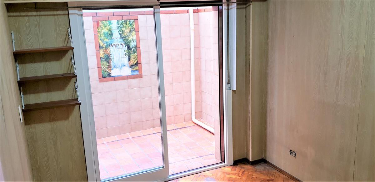 Foto Departamento en Venta en  Parque Patricios ,  Capital Federal  Rondeau 2600