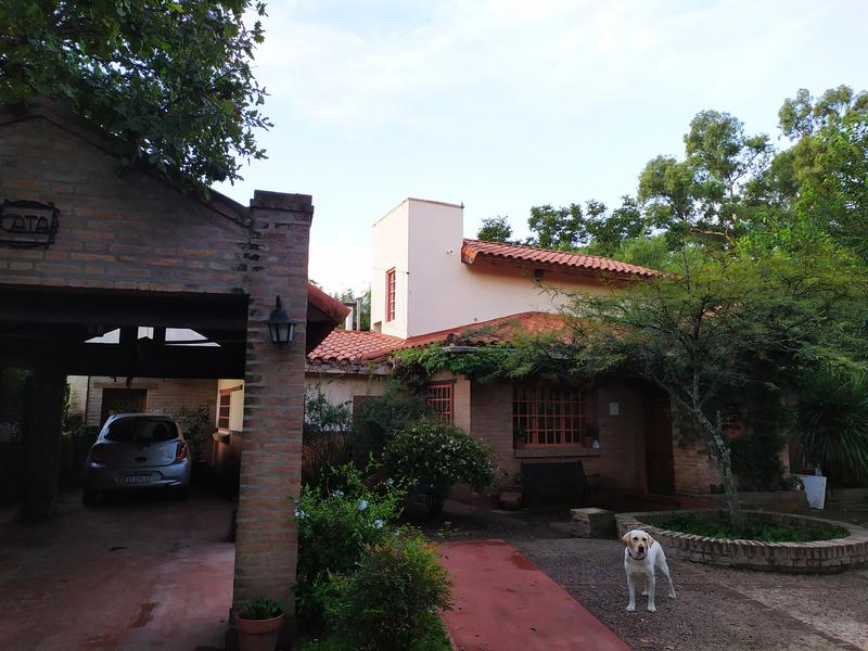 Foto Casa en Venta en  Alta Gracia,  Santa Maria  Casa en Venta - Bº El Golf