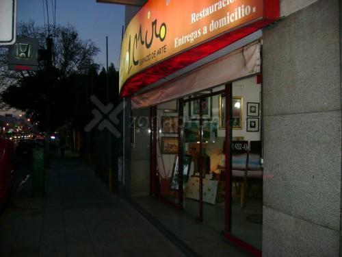 Foto Local en Alquiler en  Lomas De Zamora,  Lomas De Zamora  Av.h.yrigoyen 7400