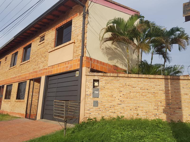 Foto Casa en Alquiler en  Santisima Trinidad,  Santisima Trinidad  Zona Trinidad