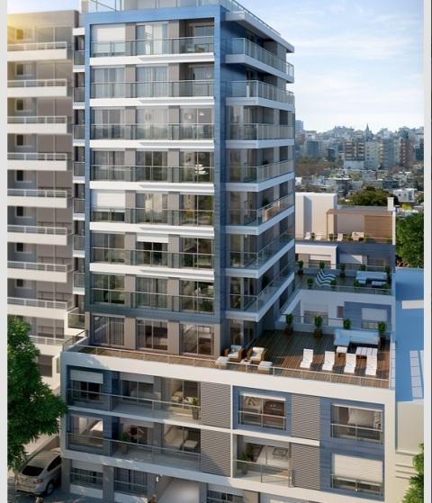Foto Apartamento en Alquiler en  Punta Carretas ,  Montevideo  Joaquín Núñez al 2700