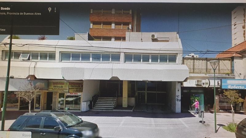 Foto Cochera en Venta en  Lomas de Zamora Oeste,  Lomas De Zamora  Boedo al 400