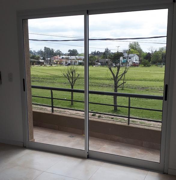Foto Departamento en Venta en  Los Cardales,  Exaltacion De La Cruz  A ESTRENAR - Colon al 100 - Monoambiente