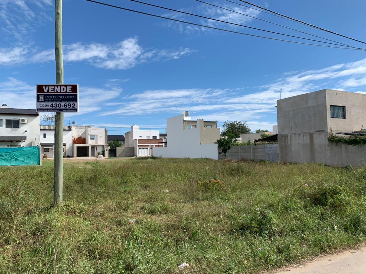Foto Terreno en Venta en  San Pedro,  San Pedro  Dipietri 1100
