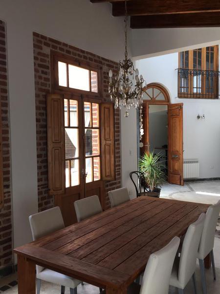 Foto Casa en Alquiler en  Campos del Virrey,  Cordoba  Casa en Campos del Virrey
