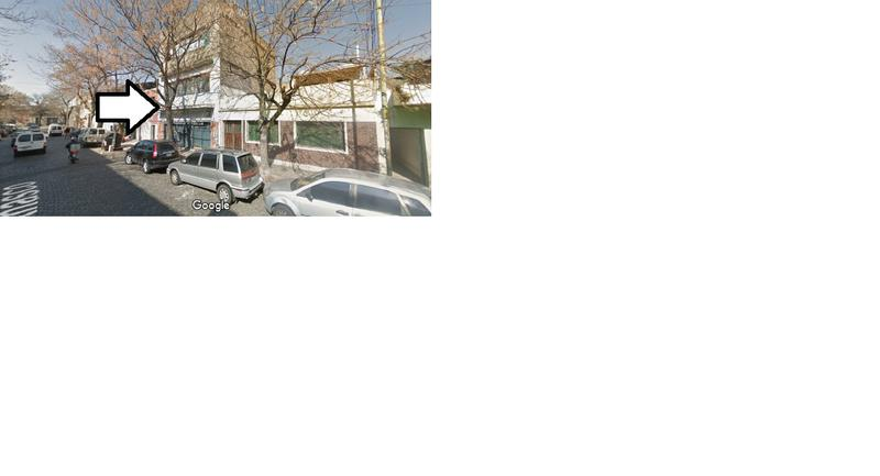 Foto Galpón en Alquiler en  Paternal ,  Capital Federal  Añasco 2252, entre Fragata Sarmiento y Paysandu