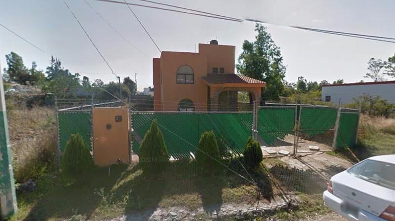 Foto Casa en Venta | Renta en  Congregacion Comanjilla,  Silao  Casa en Venta en Fracc. Campestre en Lomas de Comanjilla(1253)