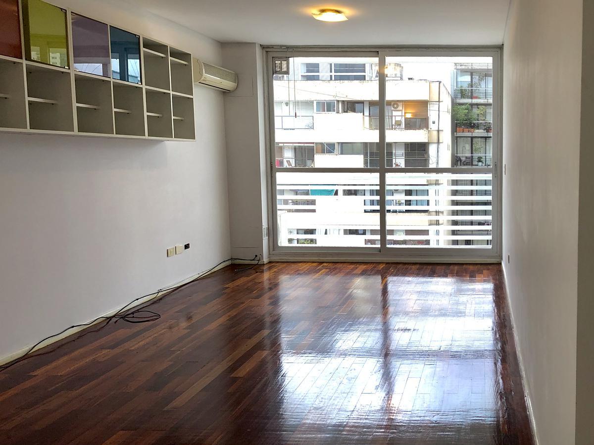Foto Departamento en Venta |  en  Belgrano ,  Capital Federal  Amplio monoambiente, excelente ubicación, Amenabar al 2400