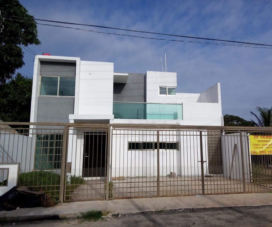 Foto Casa en Venta en  Maya,  Mérida  En venta casa en la col. Maya  al norte de Mérida, Yuc.