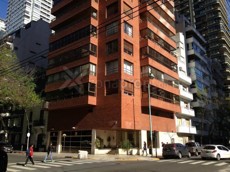 Foto Departamento en Alquiler en  Barrio Norte ,  Capital Federal  Segui 3600