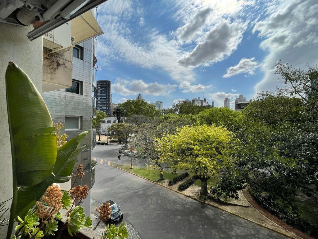 Foto Departamento en Alquiler temporario | Alquiler en  Barrio Norte ,  Capital Federal  Mariscal Ramon Castilla al 2800