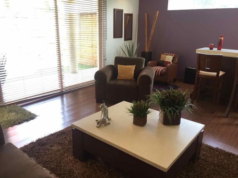 Foto Casa en condominio en Venta | Renta en  Contadero,  Cuajimalpa de Morelos  CASA EN VENTA REMODELADA EN CONTADERO