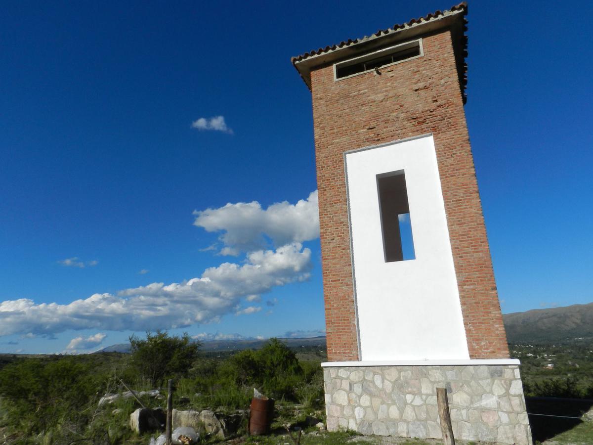 Foto Terreno en Venta en  La Falda,  Punilla  Club de Campo Los Tres Arroyos La Falda Lte 38 Mz P 887.84M2