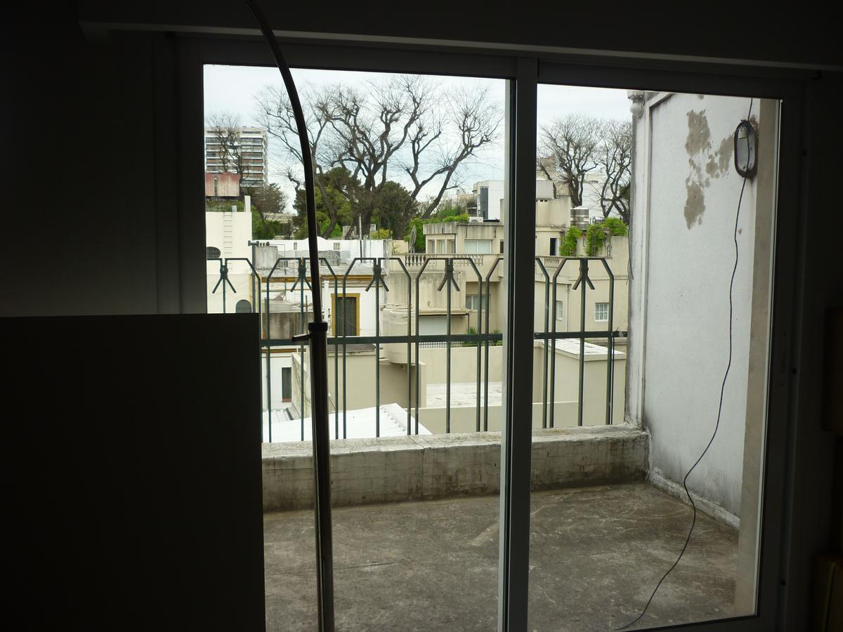 Foto Edificio Comercial en Alquiler en  Belgrano ,  Capital Federal  Av Federico lacroze al 2100