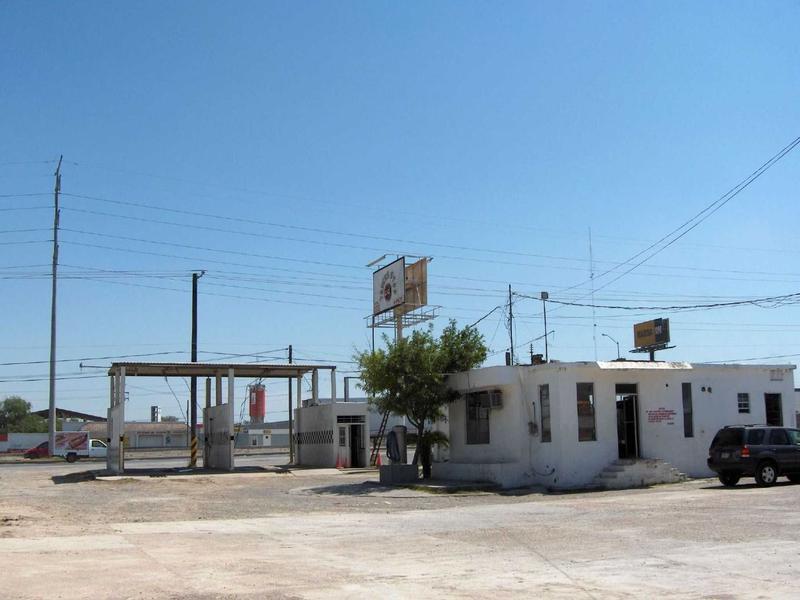 Foto Terreno en Renta en  Las Mitras,  Reynosa  Las Mitras
