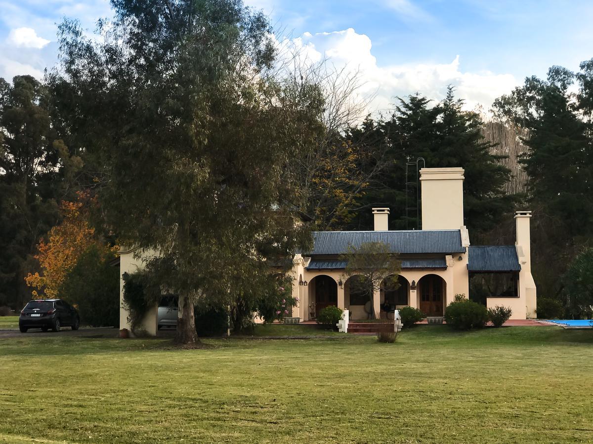 Foto Casa en Venta en  Campos de Roca,  Coronel Brandsen  Autovia 2 - Km 65