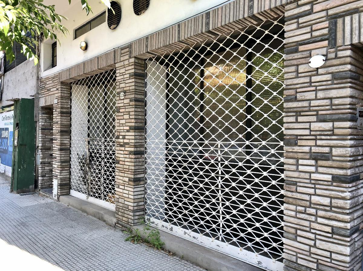 Foto Local en Alquiler en  Nuñez ,  Capital Federal  Conesa al 3100, Nuñez