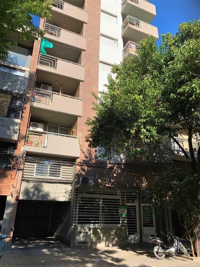 Foto Departamento en Venta en  Echesortu,  Rosario  Suipacha 1135