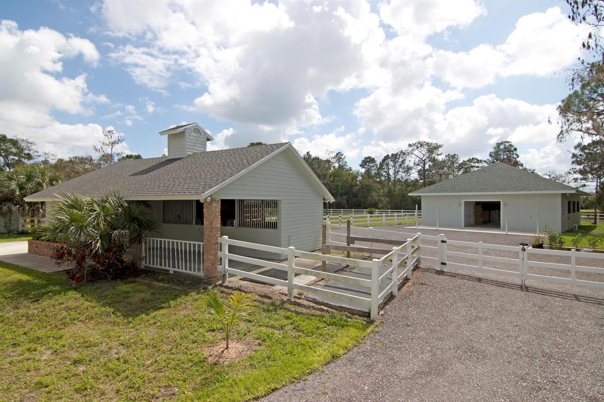 Foto Casa en Venta en  Palm Beach ,  Florida    1401 Pelham Road WELLINGTON, FL 33414